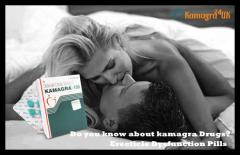 Do you know about kamagra Drugs? - laurawillsion