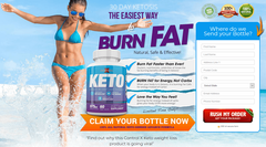 Control X Keto - Diet Pills For Attaining Ketosis And Lose Weigh
