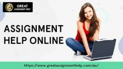Grab the benefits of online academic writing using Australian as