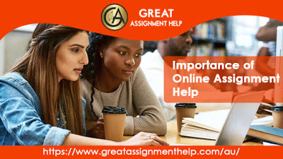 How assignment help can enhance students' performance?