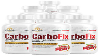 What Are The Well Known Facts About CarboFix Ingredients