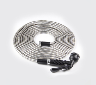 Metal Manufacturers Share Knowledge Of Metal Hoses