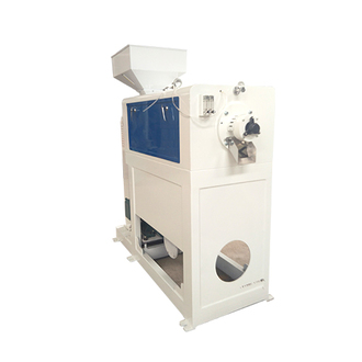 Select The Feeder of The Rice Polisher Equipment