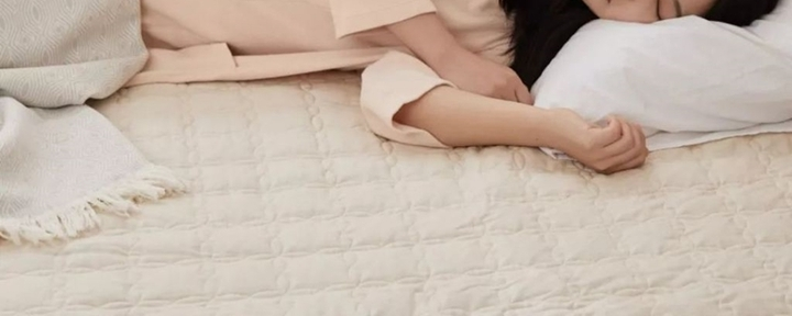 A Good Mattress Fabric Helps Improve Sleep