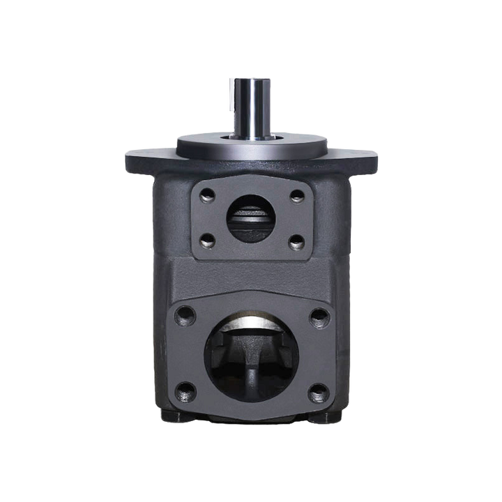 What Is A Hydraulic Vane Pumps ?