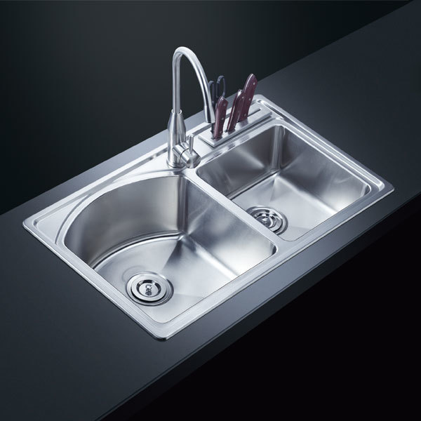 Stainless Steel Handmade Sink Manufacturers