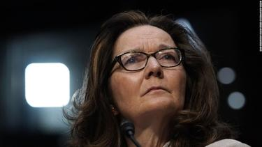 How Gina Haspel's tough approach to terrorism prepared her to become America's top spy