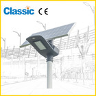 How to Store The Power of Solar LED Street Light