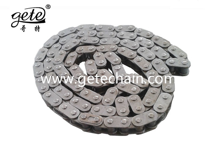 Correct Installation of Heavy Roller Chain
