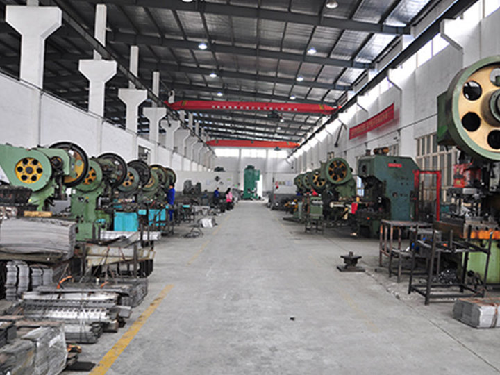 China Chain Factory Maintenance of The Chain