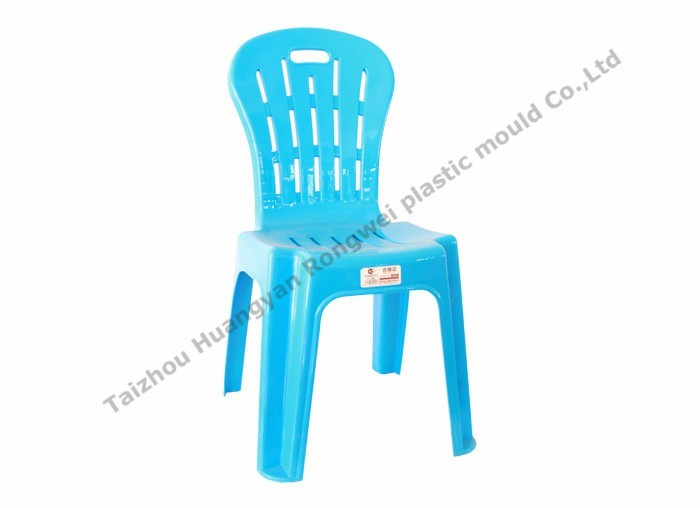 The Chair Mould Meets The Requirements of Technological Performance