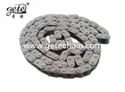 Roller Chain Are Widely Used in Various Industrial Fields