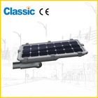 Solar LED Street Light Benefits And Installation Engineering