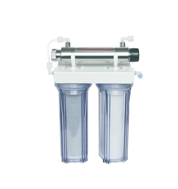 Water Purifier Spare Parts Have Good Water Purification Effect