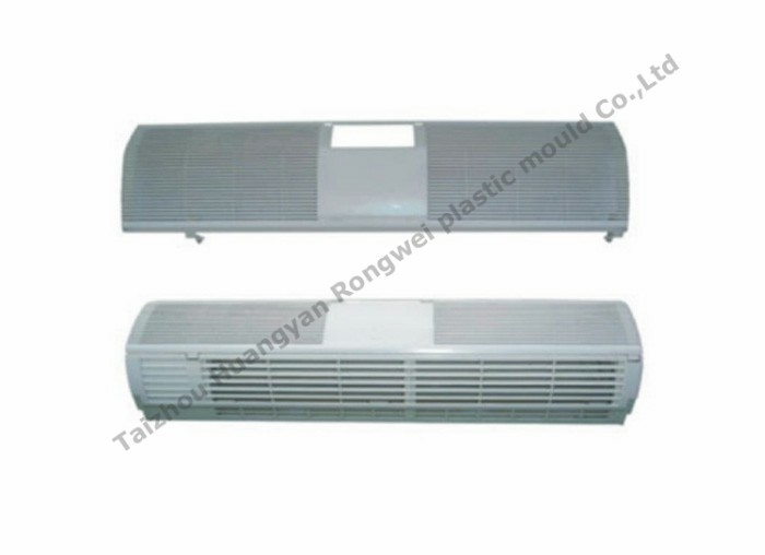 Six Requirements for Selecting Air Cooler Mould