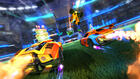 You're excited to rock your favorite football team in Rocket League