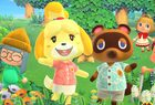 The Animal Crossing Mario event scheduled for March