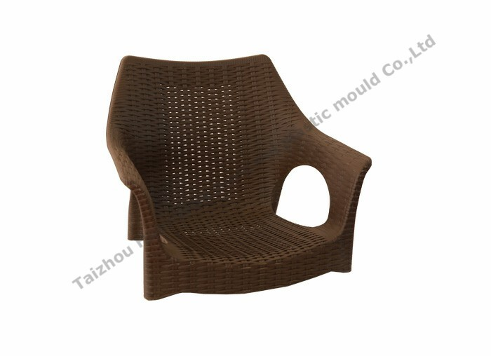 Chair Mould Maker'S Choice