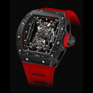 BUY REPLICA RICHARD MILLE RM 69 EROTIC TOURBILLON MEN WATCH REVIEW