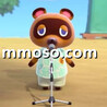 Collaborative candidate of Build-A-Bear and Animal Crossing