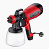 Electric paint sprayer can save paint to some extent