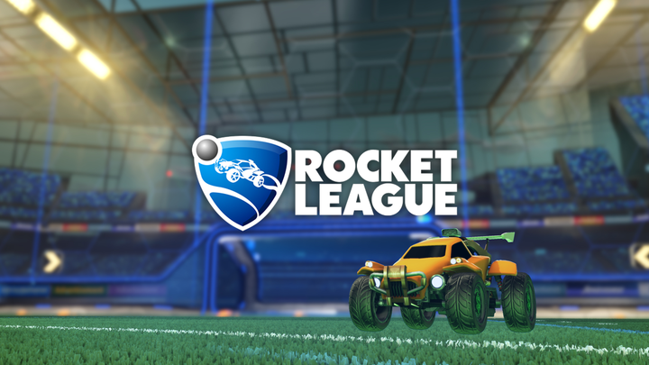 Rocket League on Changeabout is every bit the adventurous