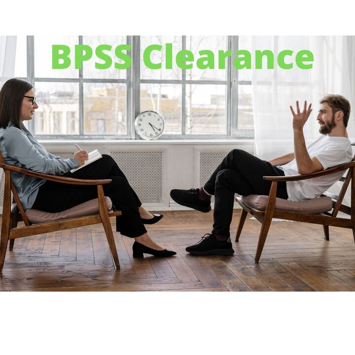 No need to face any mess while getting your BPSS report from us