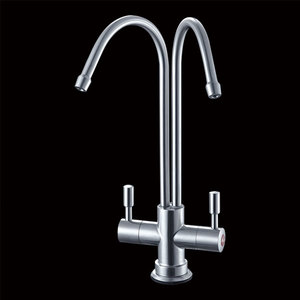 Stainless Steel Bathroom Faucet Are More Environmentally Friendly Than Copper Faucets