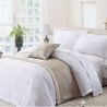 Rongli shares the color and mood of bedding with you