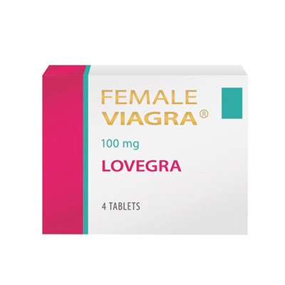 Women can sparkle their love life with Female Viagra UK tablet