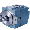 Working Characteristics of Hydraulic Pump and Hydraulic Motor