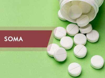 Buy Soma Online | No Rx Required | At Lower Cost