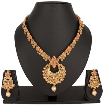 Shop Stylish Necklace Sets Online Shopping