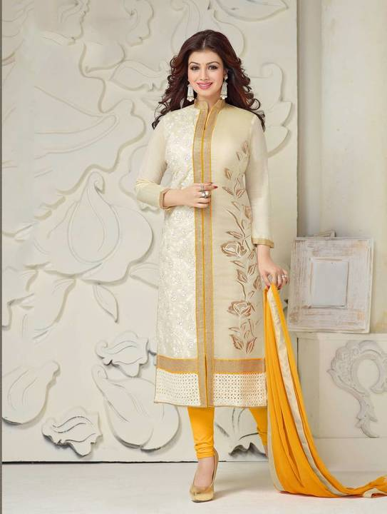 Latest Designs of Ethnic Wear for Women