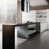 Stainless Steel Kitchen Cabinets Is Environmentally Friendly And Easy To Clean