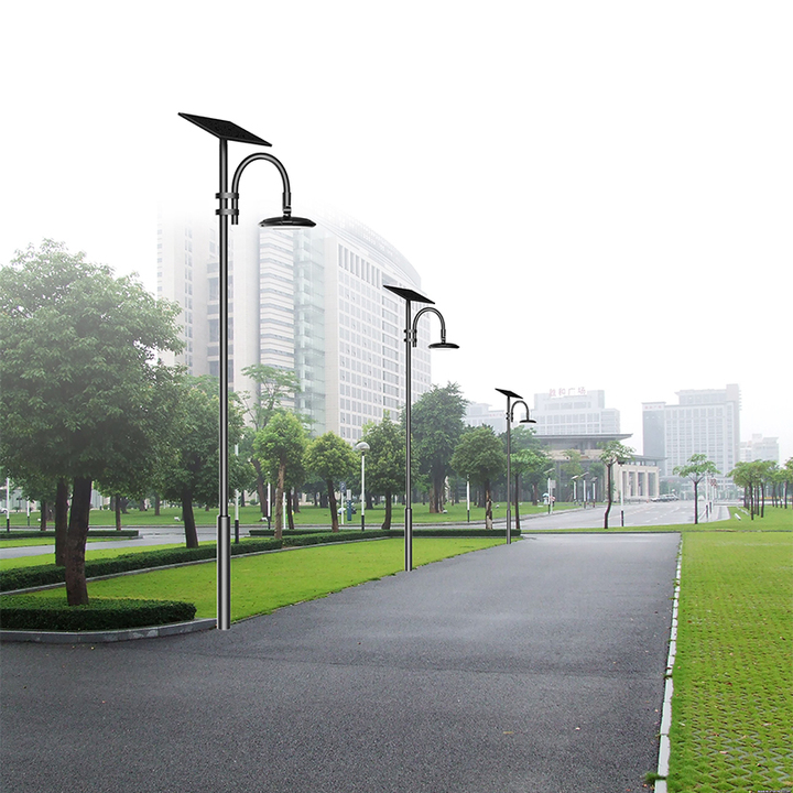 What Is The Situation Faced by Solar LED Street Light Manufacturers?