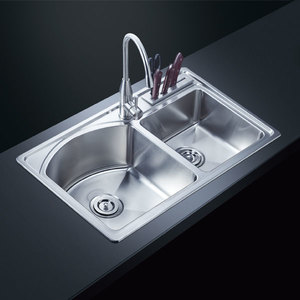 What Is The Use Of 304 Material In China Stainless Steel Sink ?