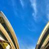 The world's most prefabricated building - Sydney Opera House