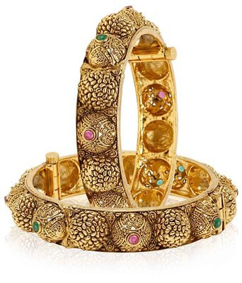 Best Price on Bangles for Women at Mirraw